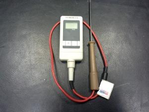 Taratura Termometro Digitale