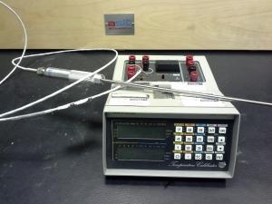 Taratura Calibratore Multifunzione